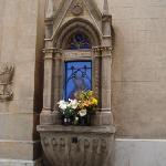 Chiesa del SS Sepolcro - l'Hecce Homo