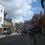 Newbury