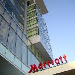 Montreal Airport Marriott Hotel