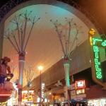 Freemont Street - Old Vegas