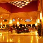 RIU Santa Fe--our hotel