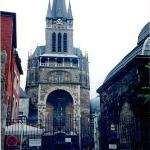 Another view of the Dom