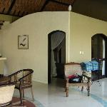 The Villas Bali Hotel & Spa Photo