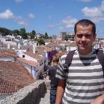 @ Óbidos, Portugal