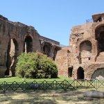 Forum Romain (Foro Romano) Photo