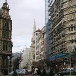 Centro de Bilbao - Plaza Moyúa
