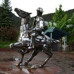 John Denver Memorial
