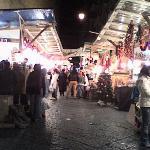 Via San Gregorio Armeno Photo