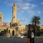Bilde fra Saat Kulesi (Clock Tower)