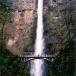 Multnomah Falls    Portland, Oregon