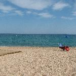Platja D'aro Beach 5 mins away