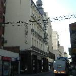 Hotel Majestic & suites, Rosario, Sante Fe, Argentina
