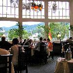Jugendstil Hotel Bellevue Foto