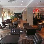 Foto de Hotel San Sebastian