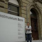 Bern Muzium.