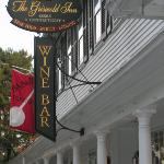The Griswold Inn, Essex, CN, 