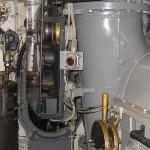 USS Pampanito ภาพถ่าย