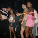 نوادٍ وديسكوهات للرقص