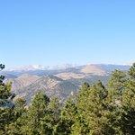 Boulder - Chautauqua Park
