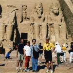 Foto de Tomb of Ramses VI