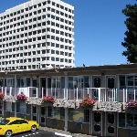 Foto de Howard Johnson Express Inn - San Mateo