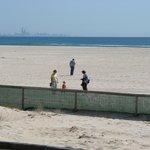 Foto de Wyndham Vacation Resort Kirra Beach