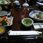 Yunokawa Prince Hotel Shofuen