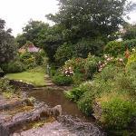 'Vorgarten' in Dingle