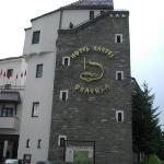 Photo of Hotel Castel Dracula