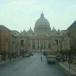 梵蒂岡酒店