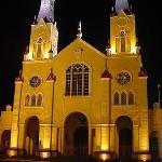 Church of San Francisco ภาพถ่าย