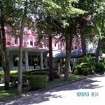 The Pine Crest Inn-billede