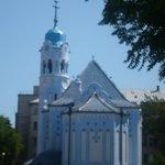St Elizabeth's / Blue Church Photo