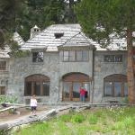 Vikingsholm....Tahoe's hidden Castle