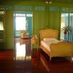 I want this bedroom so pretty... Summer Palace, Hua Hin