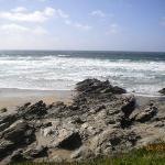 Fistral Beach Photo