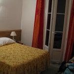 Photo de Hotel de La Plage Les Arcades