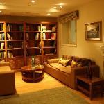 biblioteca/sala de internet