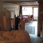 Room at Chalet Bracun