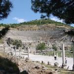Ephesus -- The Grand Theater
