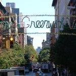 Greenwich Village Photo