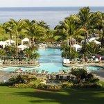 Kapalua Resort Maui (USA, Hawaii)
