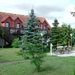 Photo de Landhotel Rugen