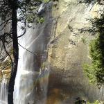 Bridalveil Falls ภาพถ่าย
