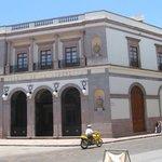 Querétaro centro