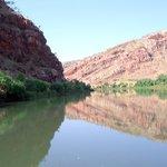 Kununurra, AustraliaOrd River
