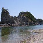 Jodogahama  Beach