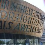 Photo de Wales Millennium Centre