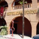 Hotel California Photo