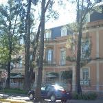 Gran Hotel Alameda Foto